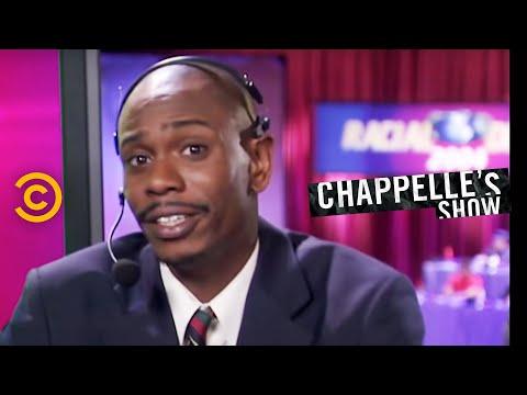Xxx Mp4 Chappelle S Show The Racial Draft Uncensored 3gp Sex