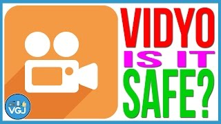 Vidyo - Is it Safe? How to Record Your iPhone or iPad Screen