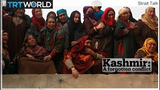 Kashmir suffers its deadliest year in a decade, with more than 500 people being killed