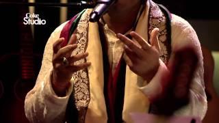 Javed Bashir & Humera Channa, Ambwa Talay, Coke Studio Season 7, Episode 4