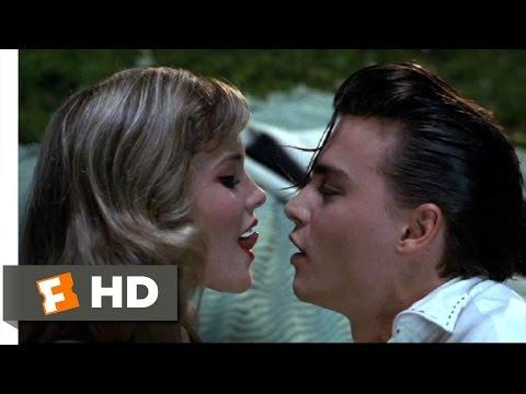 The kiss movie trailer