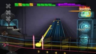 Rocksmith 2014 Remastered - CDLC - Seven Mary Three - Cumbersome - Bass (Hard)