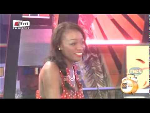 Leral Mado recadre Bijou Ndiaye de façon prof