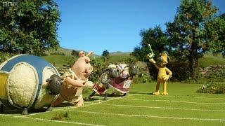 Барашек Шон - Овцечемпионат - все серии подряд / Shaun the Sheep - Championsheeps
