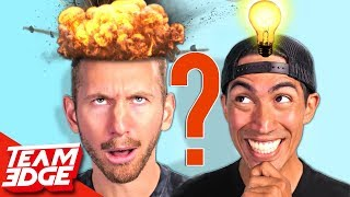 The Dumbness Games | Who