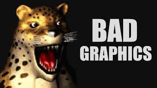 Bad Graphics