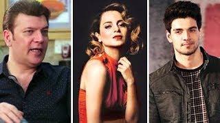 Sooraj Pancholi REACTS On Kangana Ranaut And Aditya Pancholi