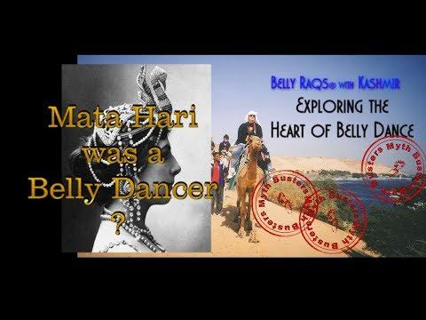 Xxx Mp4 Mata Hari Was A Belly Dancer 3gp Sex