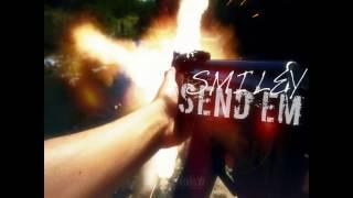 SMILEY SEND