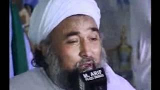 Salana Urs Mubarak Hazrat Mehboob Ellahi R.A2012 Part 4