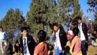 Kohola Junali Ratama(Christmas video )