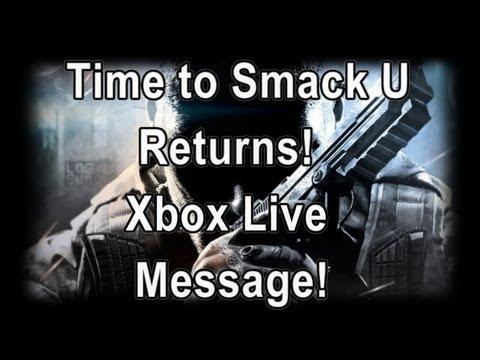 Time to Smack U Returns!