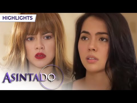 Xxx Mp4 Asintado Ana Asks Samantha To Testify Against Salvador EP 132 3gp Sex
