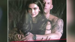 Deepika & Vin Diesel in XXX 3-  The Return of Xander Cage - LEAKED  FIRST Look