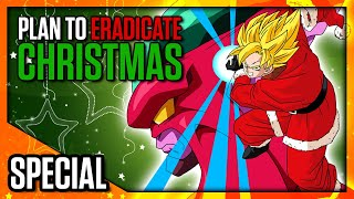 Dragon Ball Z Abridged: Plan to Eradicate Christmas - Team Four Star (TFS)