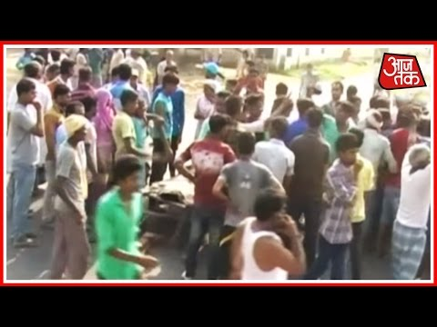 4 Dead As Clash After Eve-Teasing Takes Communal Turn In UP's Bijnor