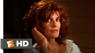 The Thomas Crown Affair (1999) - Burning Renoir Scene (6/9) | Movieclips