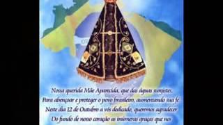 Lindomar Castilho - Santa Maria do Brazil