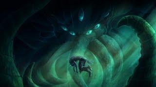 Lucharemos Contra N'zoth en World of Warcraft: Battle for Azeroth?