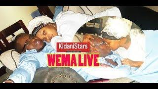 Wema Sepetu  Anaswa Akila Denda Live Na Kidume! Awalipa Zari vs Mobetto