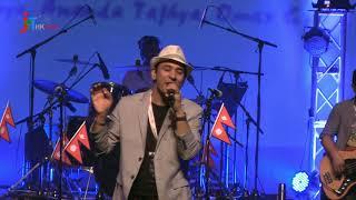 Timi Pari...| KANDARA Live In HK | Mardi Himal Sanjh