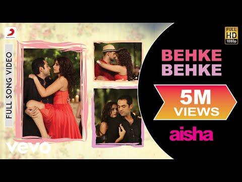 Xxx Mp4 Behke Behke Aisha Sonam Kapoor Abhay Deol Lisa Haydon 3gp Sex