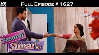 Sasural Simar Ka - 7th October 2016- ससुराल सिमर का - Full Episode (HD)