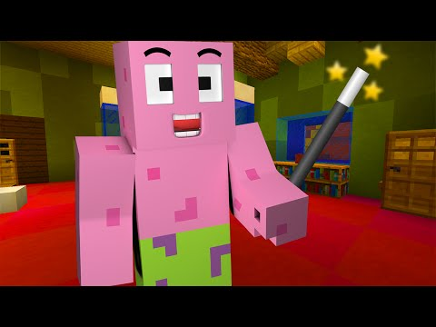 Minecraft Spongebob Episode 10 SQUIDWARD IS GONE Minecraft Roleplay