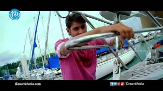 Pokiri Movie Love Song 88 || Gala Gala Parutunna Song || Mahesh Babu || Ileana