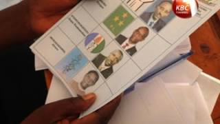 Kagame wins Rwandan presidential elections