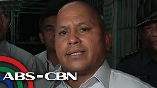 TV Patrol: Bato: CHR, itiniyempo ang 'secret jail' sa ASEAN