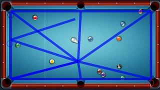 تطويل اكتر من العصا بواسطة 8Ball pool tool في لعبة HOW TO - 8Ball Pool
