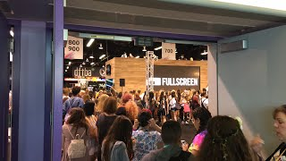 VidCon Live on the First Floor - Saturday