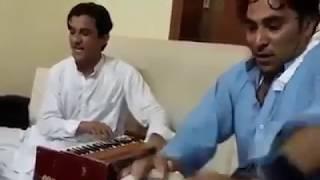 gul akbar new parogram 2018 || pashto song na makawa na kana || parogram dubai