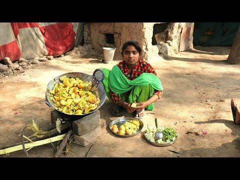 Xxx Mp4 Little Girl Cooking Food💖Village Life Of Punjab India💜Indian Rural Life💜Villager Life Of Punjab 3gp Sex