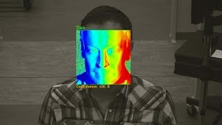 Should you be worried about facial recognition technology? - BBC Click