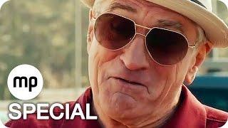 DIRTY GRANDPA Clips & Trailer German Deutsch (2016) Zac Efron & Robert De Niro