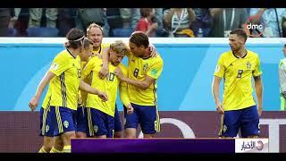 الأخبار - ركلات الترجيح تحسم تأهل المنتخب الإنجليزي لدور الـ 8 بكأس العالم