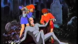 Scooby-Doo on Zombie Island (1998) Trailer (VHS Capture)