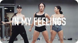 In My Feelings - Drake / Redlic Han Choreography
