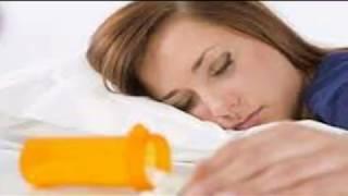 नींद की गोली खाने इतने  के भयंकर side effects उड़ा देंगें आपकी नींद