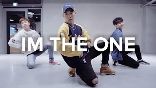 I'm The One - DJ Khaled / Koosung Jung Choreography