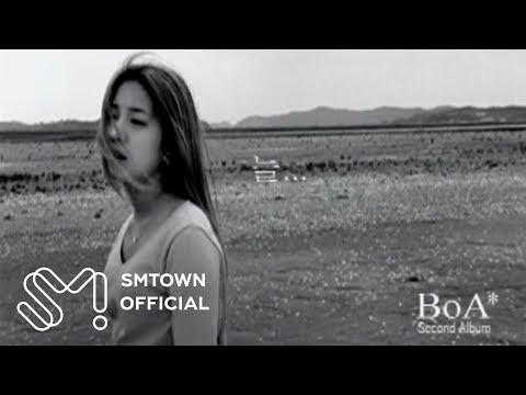 BoA 보아 '늘.. (Waiting..)' MV