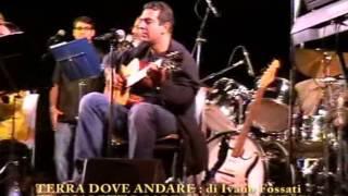 TERRA DOVE ANDARE: I Fossati - interpretazione