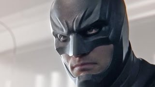 Injustice 2 |official Story trailer (2017) Batman