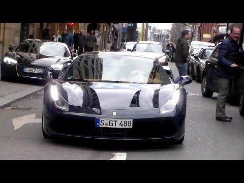 Xxx Mp4 Ferrari 488 GTB Lovely Sounds HD 3gp Sex