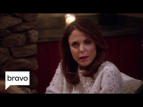 Xxx Mp4 RHONY What Do Long Nails Have To Do With Sex Season 10 Episode 12 Bravo 3gp Sex