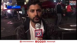 Belgium based Pakistanis contribute to PM-CJ