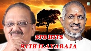 SPB Hits with Ilayaraja Super Hit Evergreen Video Songs