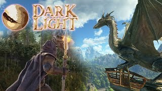 Cryy VS Dark and Light | First Impressions & Worth Playing?? 😕